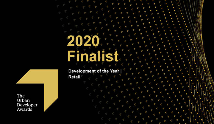 The Urban Developer, Awards for Excellence, Retail Development of the Year, Retail Awards, The Paper Mill Food, The Paper Mill, Retail Liverpool, Liverpool Retail